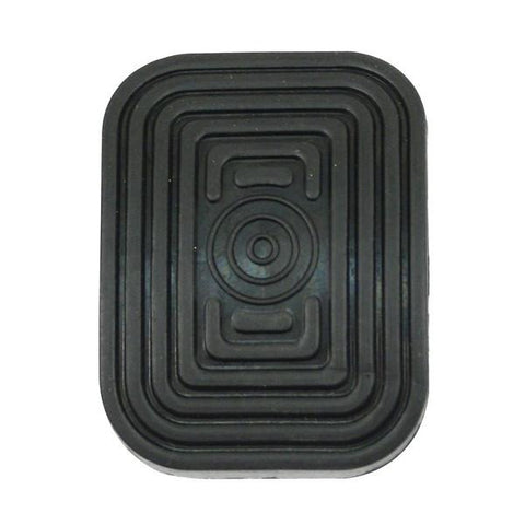 Pedal Pads, Clutch/Brake, Pair (Bulk P/N: 311 721 173A, Each) - AA Performance Products