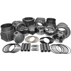84mm Porsche 911 Hi Comp, Piston & Cylinder Kit