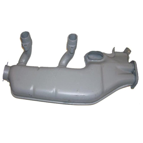 Heater Box (Left) for T2 72-74