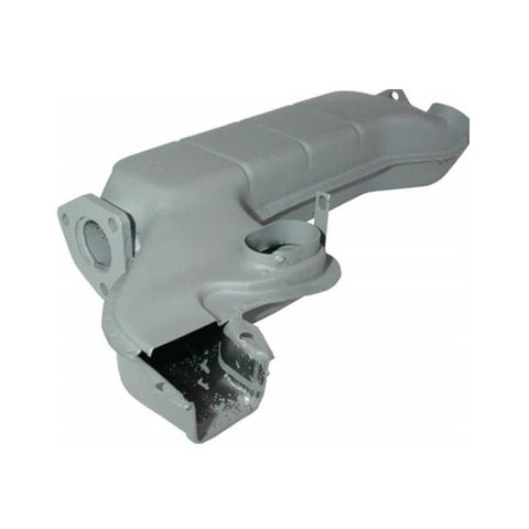 Heater Box (Left) for T2 75-78