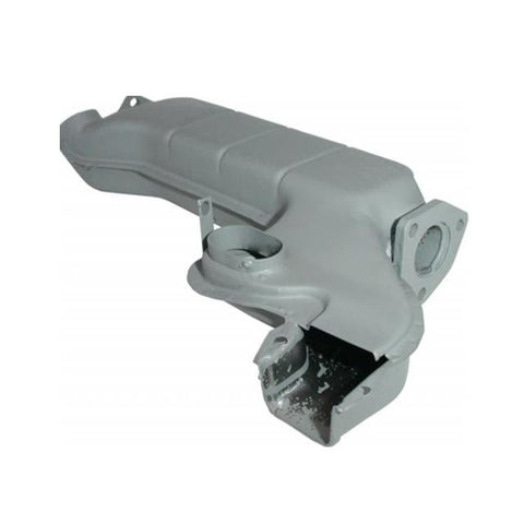 Heater Box (Right) for T2 75-78