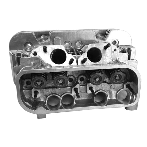 "AMC 2.0L Type 4 Air cooled Cylinder head ""Round Port"" - AA Performance Products  - 1"
