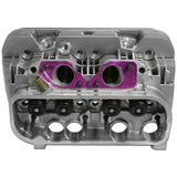 Set of AMC Type 4 Porsche 914 Heads 48 x 38 Valves, Round Port, Dual High-Rev Stage 1 P&P