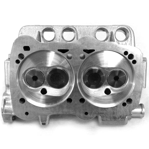 AMC 1.9L Vanagon Water Box Cylinder head
