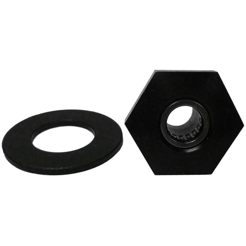42mm Chromoly Gland Nut & Washer