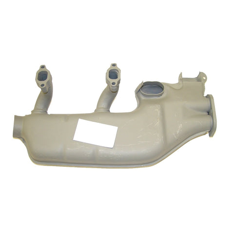 Heater Box (Left) for T2 79 Fed