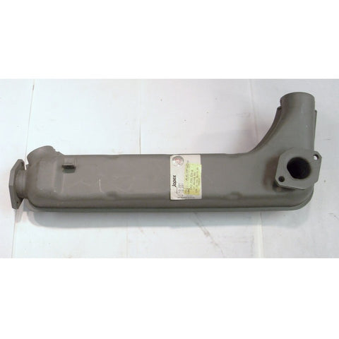 Heater Box (Left) for T1 75-79
