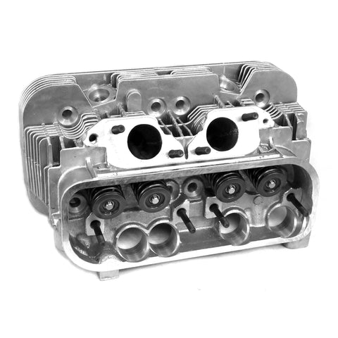 "AMC 2.0L Type 4 Air cooled Cylinder head ""Square Port"""