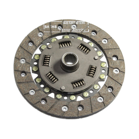 Sachs Clutch Disc Spring Hub 180mm Early 66 & Down - AA Performance Products