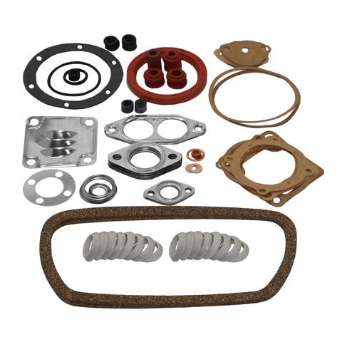 1600CC Volkswagen Engine Gasket Kit Type 1 2 & 3 - AA Performance Products