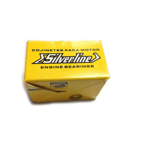 Silver Line Cam Bearings for Type 1 and Vanagon Water Box -STD Double Trust- - AA Performance Products