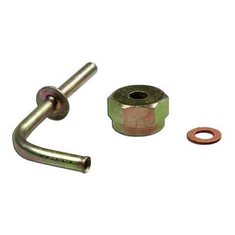 Fuel Tank Nipple Kit - AA Performance Products
