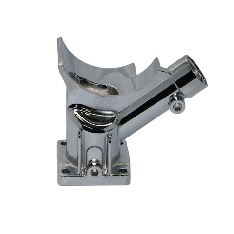 "Generator / Alternator Stand ""Chrome"" for 12 Volt - AA Performance Products"