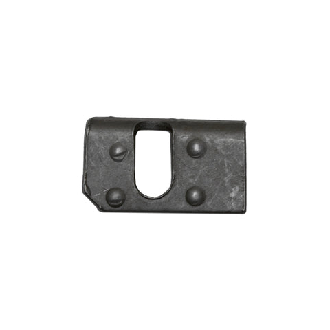 VW Beetle, Ghia- Clutch Pedal Stop Plate