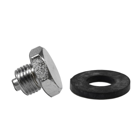 Magnetic Oil Drain Plug - AA Performance Products