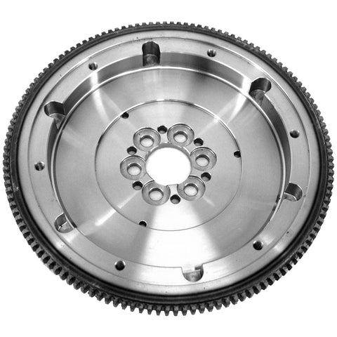 "VW Lightweight ""Flanged"" Forged Flywheel 12V 200mm - AA Performance Products  - 1"