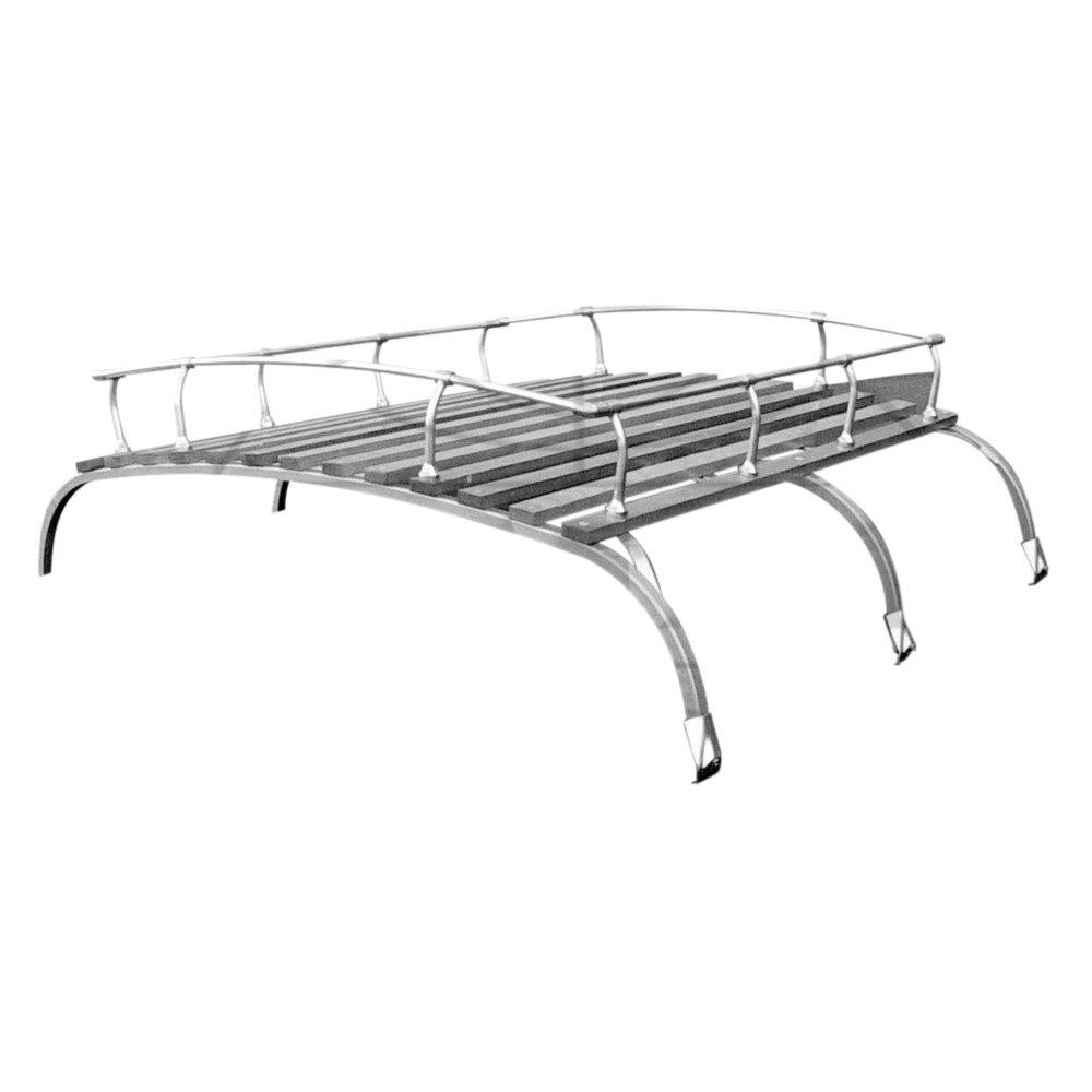 Vintage Style Bus Roof Rack Aa Performance Products
