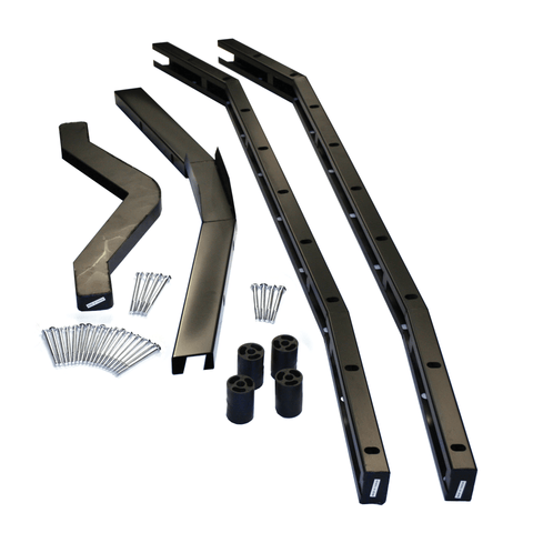 "3"" Body Lift Kit, Type I, Kit (Boxed)"