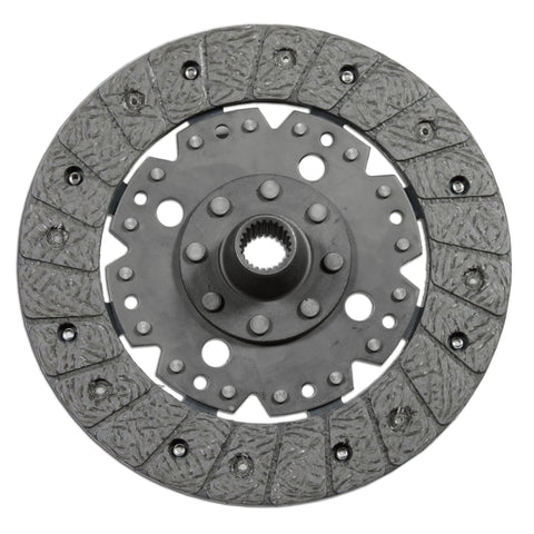 Clutch Disc STD Hub 200mm Type 1, 2, & 3  67 to 79 - AA Performance Products