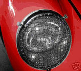 Early 356/Bug/Bus Headlight Stone Guard