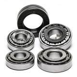 Wheel Bearing Install Kit, Front Drum, Inner and Outer, fits '49-'65 Bug & Ghia
