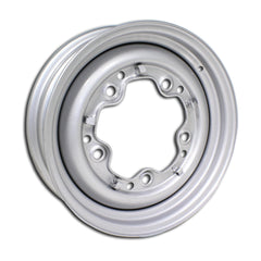 "5 Lug Rim Silver Smoothie 5/205 4.5"" Wide"
