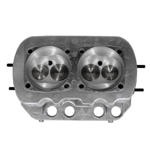 "VW 1600 Port & Polish Stage 1 Cylinder Heads, 40X35.5 ""Pair"""