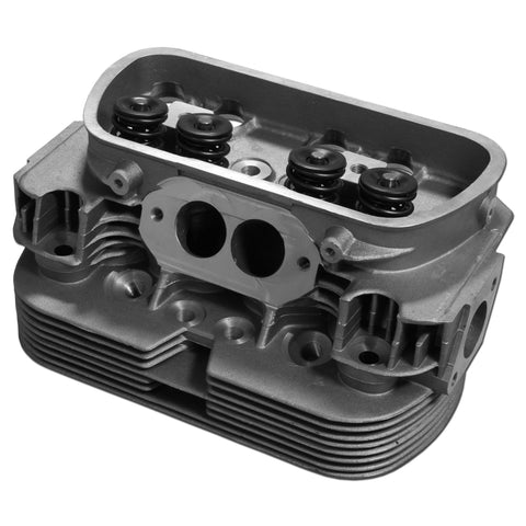 Set of Stage 4 Port & Polish Cylinder Head 44 x 37.5 Type 1 Dual High-Rev,