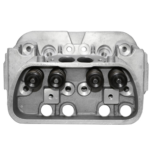 501 Series Performance Heads 40 by 35.5 Valves, Pair