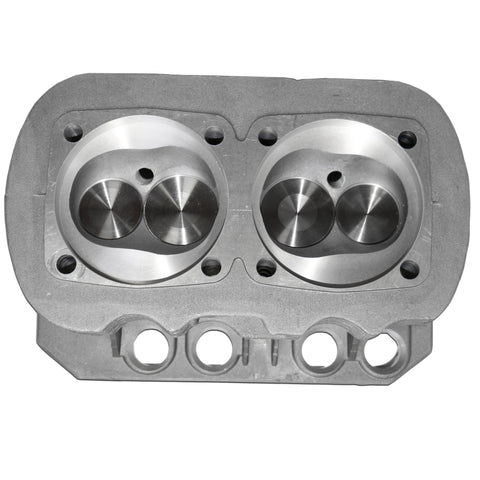 501 Series Performance Heads 42 by 37.5 Valves, Pair