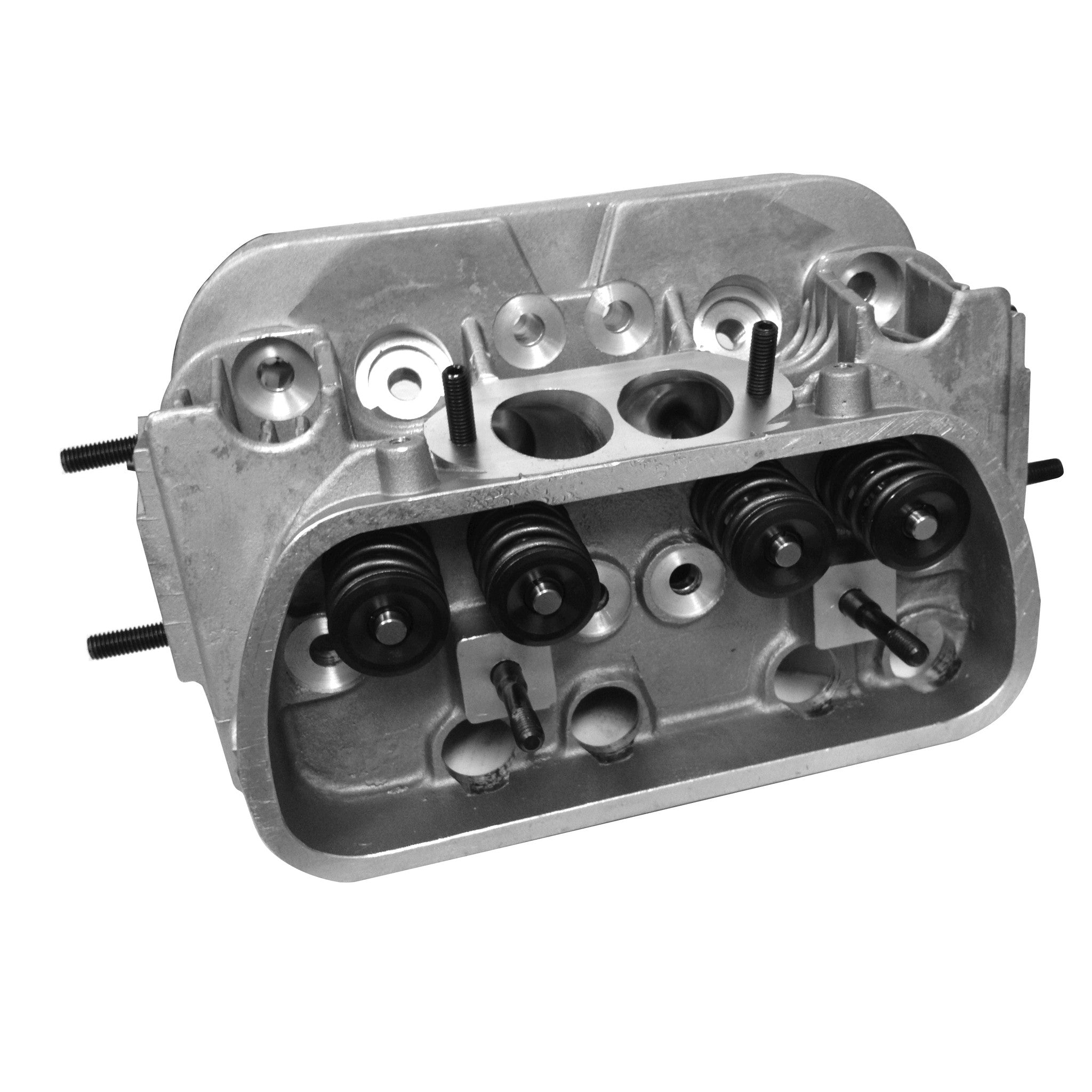 Set of Stage 3 Port & Polish 501 Series Performance Head 42