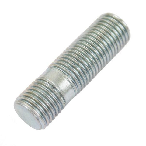 Wheel Stud, M14-1.5 to M14-1.5 x 38mm, Screw-in Style, For 4-Lug Style Wheels - AA Performance Products