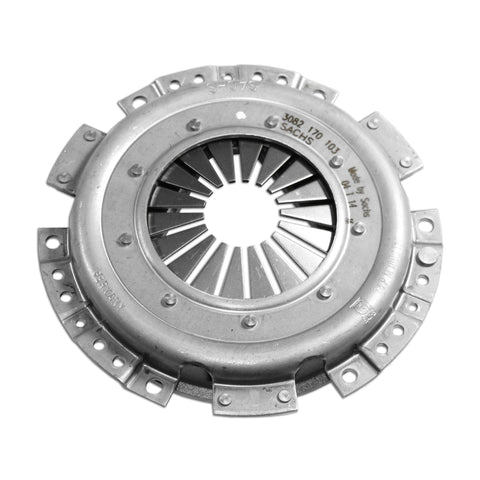 Sachs Pressure Plate 180mm Porsche 356, 50 to 65 - AA Performance Products