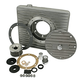 Narrow Sump w/Filter Kit, Each - AA Performance Products