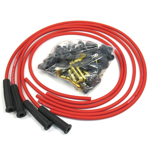 Pertronix Flame-Thrower 8mm Spark Plug Wires