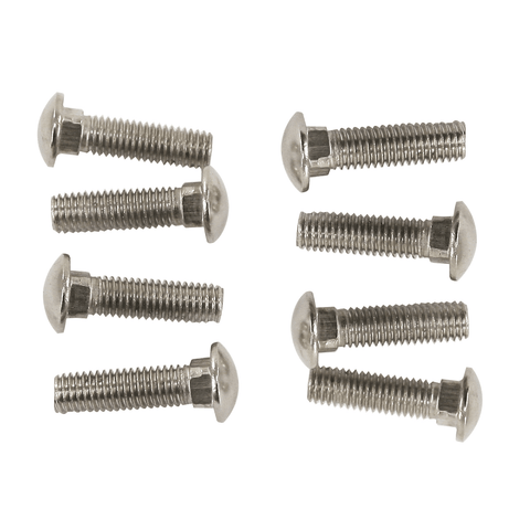 Bulk Bolt, Long, 12 pcs.