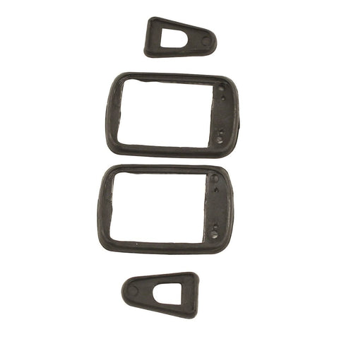 Door Handle Seals, Type 1 60-65, Set of 4