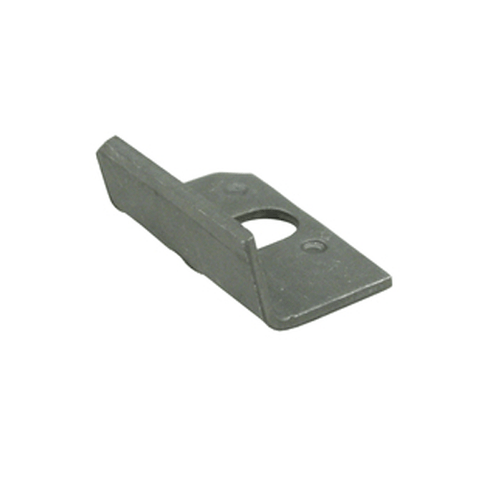 Brake Pedal Stop Plate, Type 1 50-79, Ghia 58-74, Type 3 64-73, Each (Ref. P/N: 113 721 231E)) - AA Performance Products