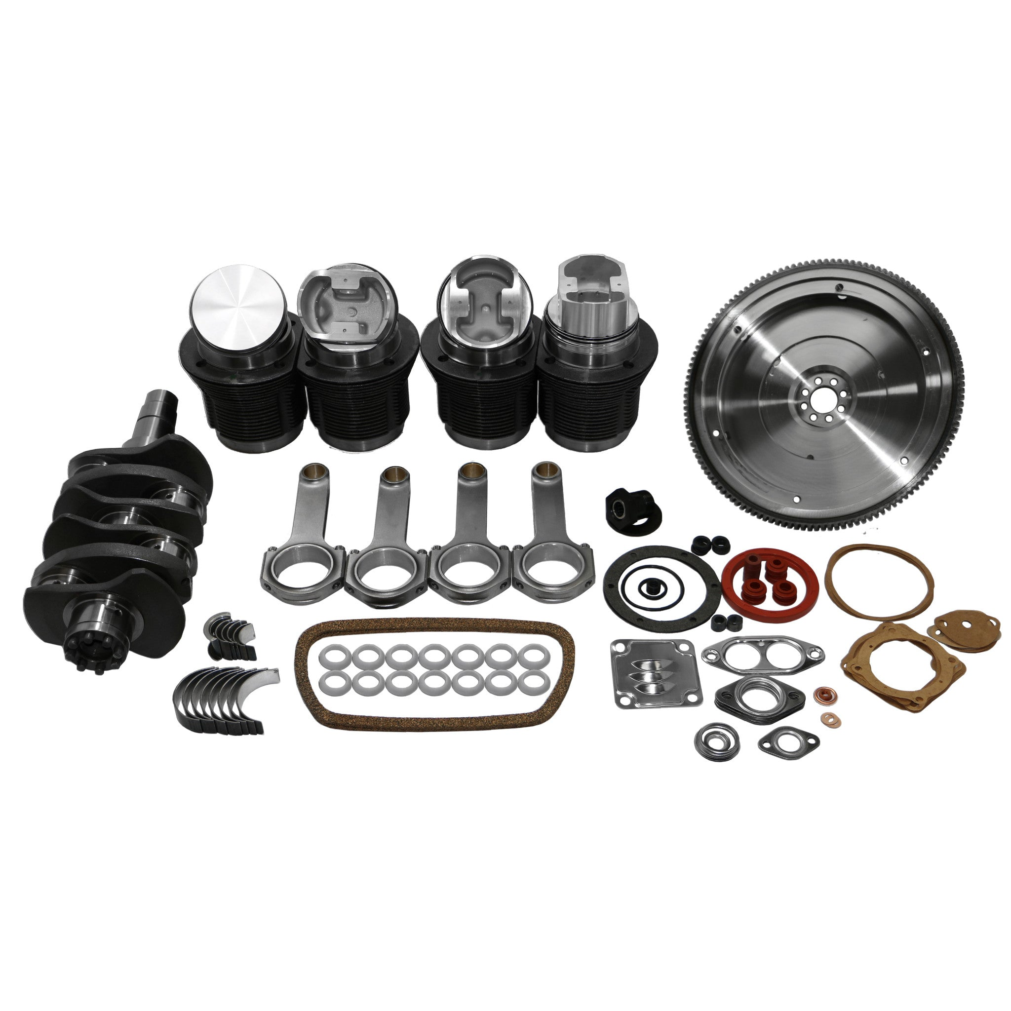 VW Type 1 High Performance PLUS Rebuild Engine Kit | AA Performance