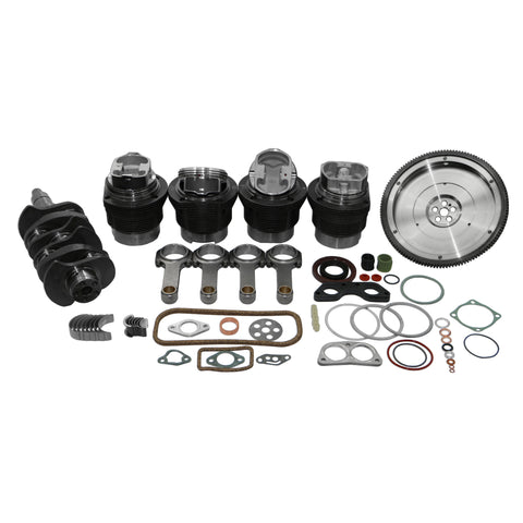 VW Type 4 High Performance Engine Rebuild Kits - AA Performance Products