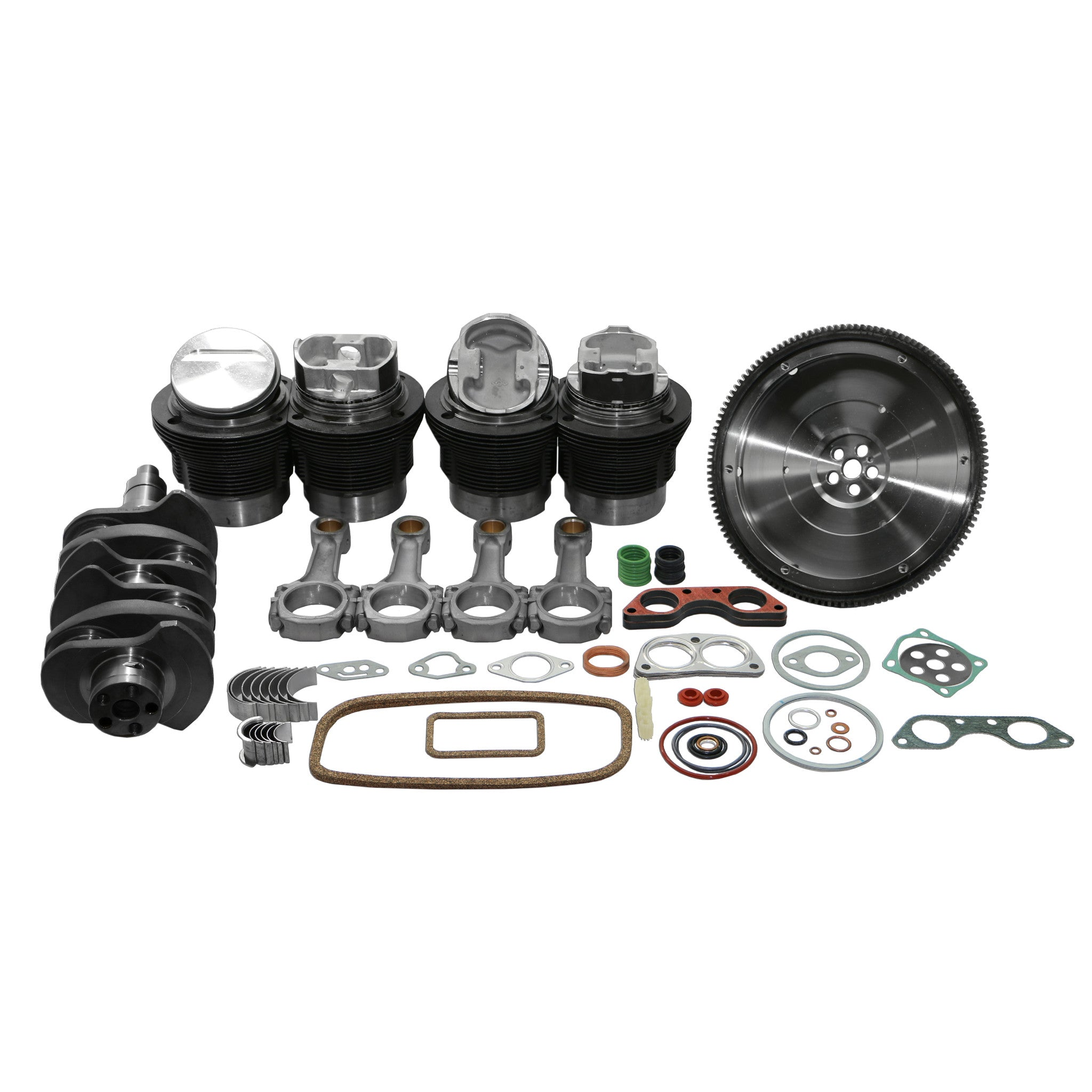 VW Type 4 Budget Engine Rebuild Kit | AA Performance Products
