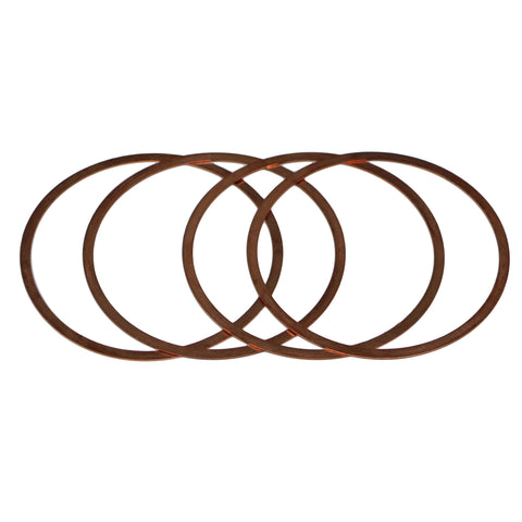 Type 4 2.0L Copper Head Shim (Set of 4) - AA Performance Products