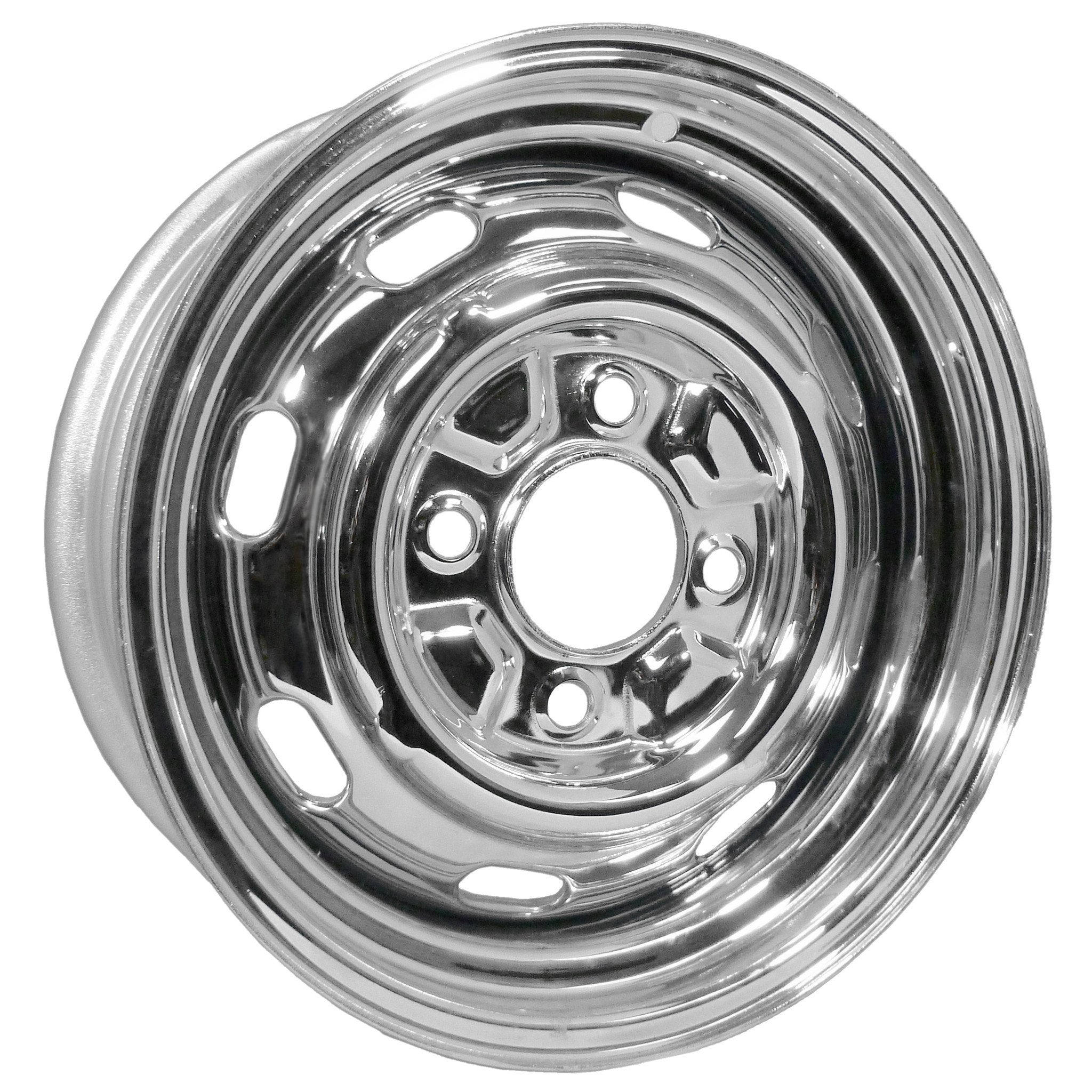 Rims Chrome 175 v=