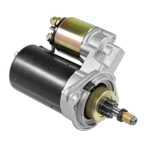 Starter 12 Volt Manual Transmission (Beetle 67-79 Bus 67-75 Ghia 67-74 Type 3 67-73) - AA Performance Products