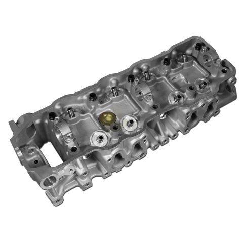 Toyota 22R/22RE Head Bare - AA Performance Products  - 1
