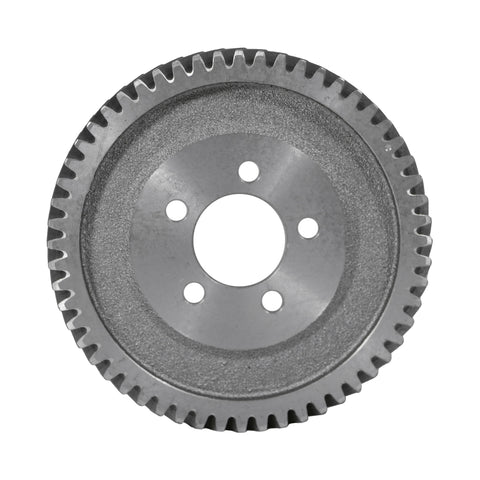 Web Cam Type 4 Aluminum Cam Gear - AA Performance Products