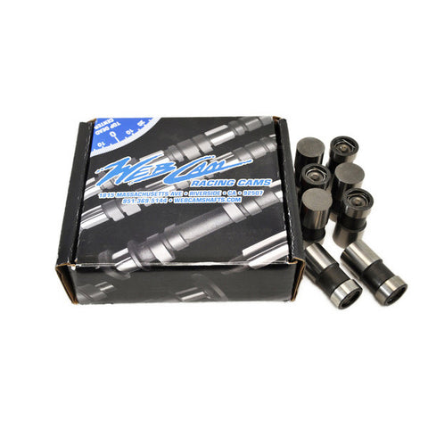 Set of Web Cam Type 4 Hydraulic Lifters - AA Performance Products