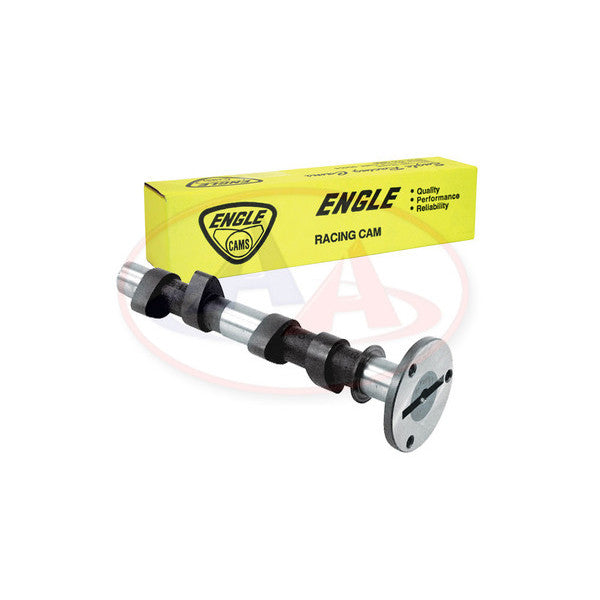 Engle Fk65 Stage 1 Camshaft Kit With Lifters .342 Gross Lift .479 Lift Using 1.4:1 Rocker Arms