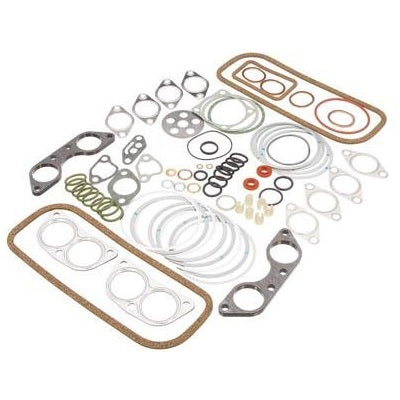 VW 1.7 Bus Type 4, 411, 412 & Porsche 914 Engine Gasket Kit