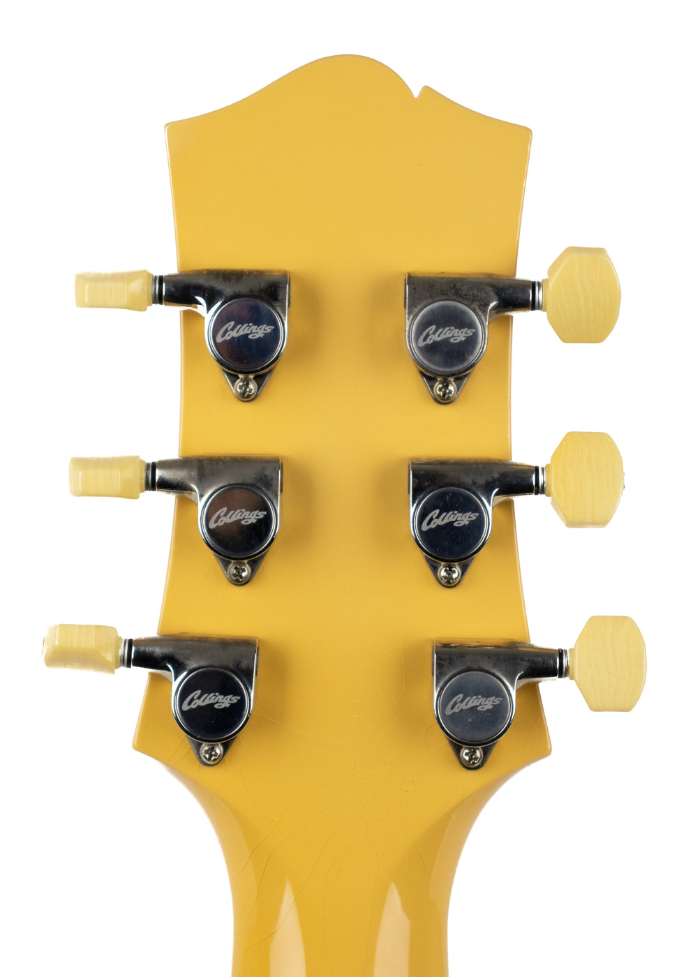 New Collings CL Deluxe Aged TV Yellow image 6